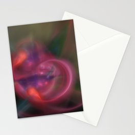 Abstration Stationery Cards
