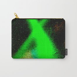 Extreme Graffiti Carry-All Pouch