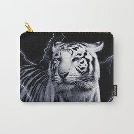 SPIRIT TIGER OF THE WEST Carry-All Pouch
