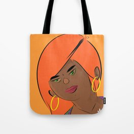 Out Out Tote Bag