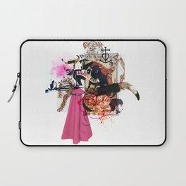 Collag2Nim Laptop Sleeve
