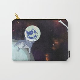 Cachorronauta Carry-All Pouch