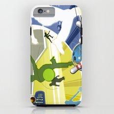 Bowling Tough Case iPhone 6