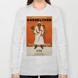 Doggfather Long Sleeve T-shirt
