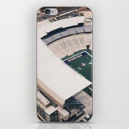 Husky Stadium iPhone Skin