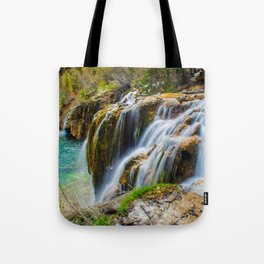 Hanging Lake Tote Bag