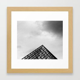 ▲.  Framed Art Print