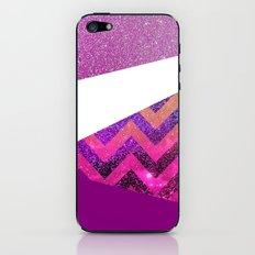 Galaxy 54 iPhone & iPod Skin