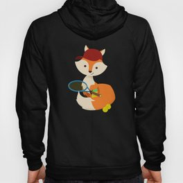 Tennis fox Hoody