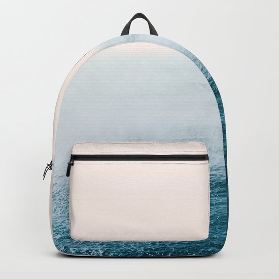 Ocean Fog Backpack