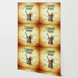 Whiskey Sour Wallpaper