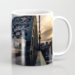 Ghosts on the Tyne Coffee Mug