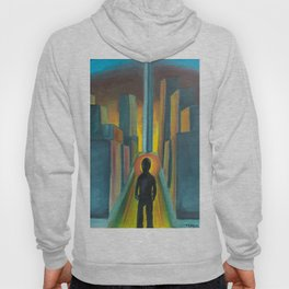 """""""The Diverge"""" Hoody"""