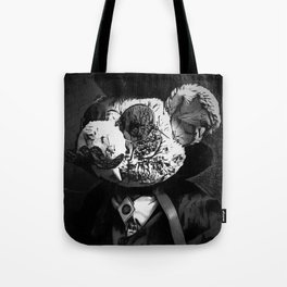 Vampig Tote Bag