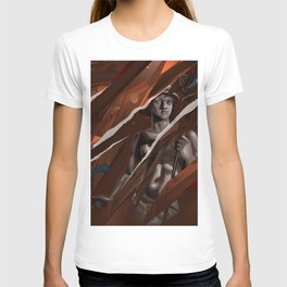 Antiquity T-shirt