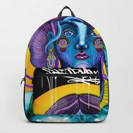 Illegal Alien Backpack