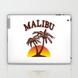 Malibu rum Laptop & iPad Skin