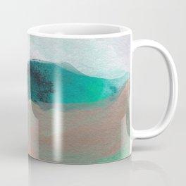 Landscapish #4a Coffee Mug