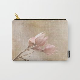 Artistic Expressions by KJ DeWaal presents Tranquil Carry-All Pouch