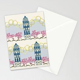 Vernazza Days Stationery Cards