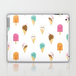 Summer Delights Laptop & iPad Skin