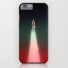 Space Launch iPhone 6s Slim Case