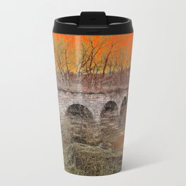 Grampa Bridge Travel Mug