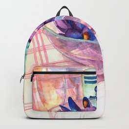Mussels Backpack