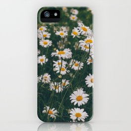 Daisy, let it go.... iPhone Case