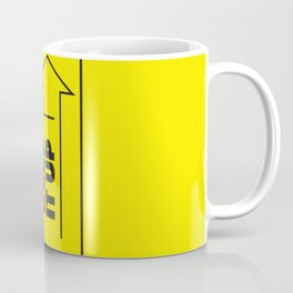 Keep it Up! Coffee Mug