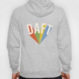 Letters : Daft Hoody