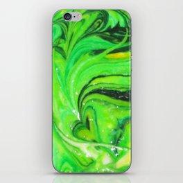 Cake Art -3 iPhone Skin