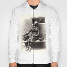 All the lonely people Hoody