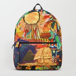 Stolen Goods Backpack