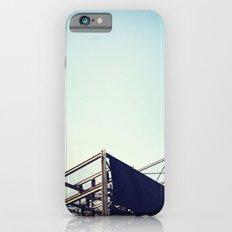 Industrial Pyramids iPhone 6s Slim Case