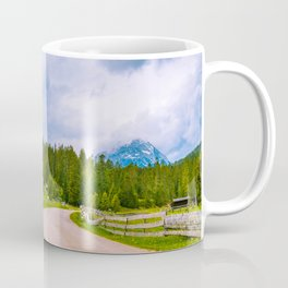 Seefeld in Tirol, Austria Coffee Mug