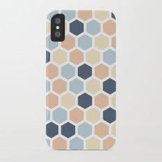 Honeycomb Slim Case iPhone X
