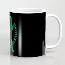 Kanaya  Maryam Coffee Mug