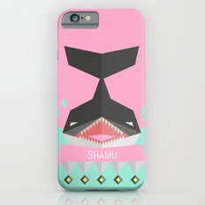 Our lovely pets 2 iPhone 6s Slim Case