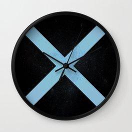 (CROSS) Wall Clock