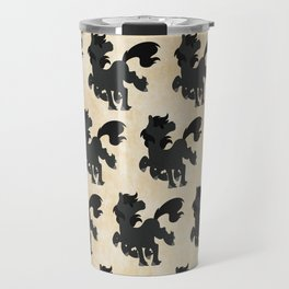 Sleipnir Pattern Travel Mug