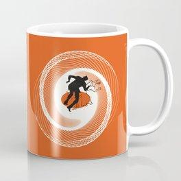 Vertigo a GoGo Coffee Mug