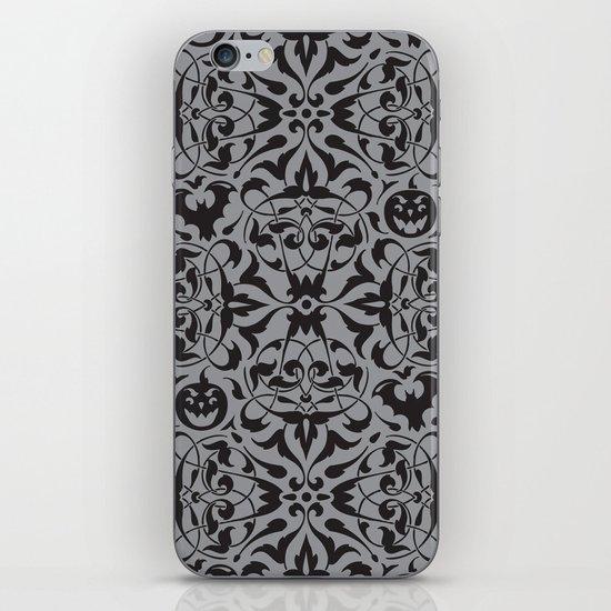 Gothique iPhone Skin