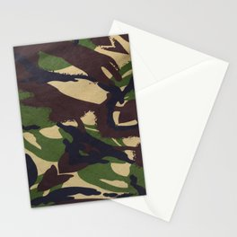 You Can't See Me! Stationery Cards