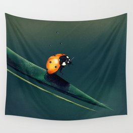 Oh, Bugger... Wall Tapestry