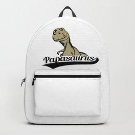 Papasaurus Backpack