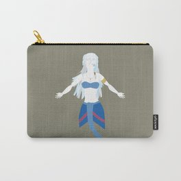 Kida from Atlantis- Princess Collection Carry-All Pouch