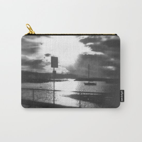 Morning awakes the Harbour Carry-All Pouch