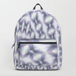 Cross bows pattern Backpack