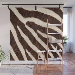 Zebra #decor #society6 #buyart Wall Mural